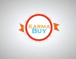 #252 para Design a Logo for Karma Buy por reeyasl