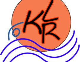 #43 for Diseñar un logotipo for KLR af disabeld