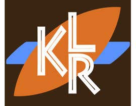 #42 for Diseñar un logotipo for KLR by Andrea9p