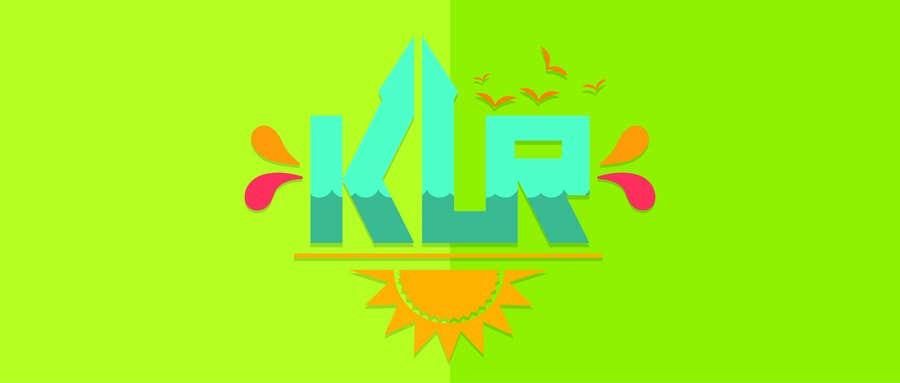 Kilpailutyö #47 kilpailussa Diseñar un logotipo for KLR