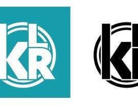 #30 untuk Diseñar un logotipo for KLR oleh ilianaPC