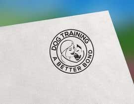 aslamhossen2099 tarafından Logo revamp for dog training and behavior modification business için no 382