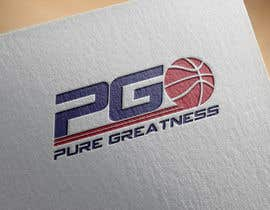 #67 for Design a Logo for Pure Greatness Training af donmute