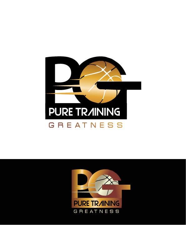 Konkurrenceindlæg #24 for Design a Logo for Pure Greatness Training