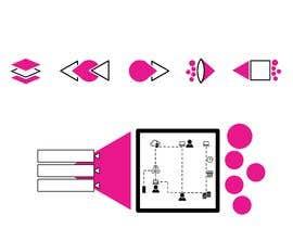 #17 untuk Icon/Graphic Designs oleh RenggaKW