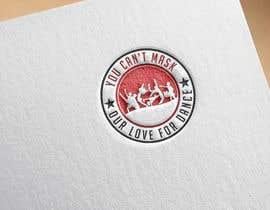 #234 untuk Dance  recital T-shirt Design oleh designhunter007