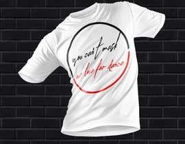 #220 untuk Dance  recital T-shirt Design oleh azizulhakimrafi