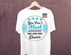 #226 untuk Dance  recital T-shirt Design oleh Ismatara26