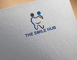 #422 для Create Me a Logo for The Smile Hub от freelancer3672