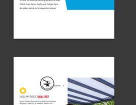 #5 for I need a flyer design. af ChiemiDesigns