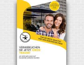 #11 for I need a flyer design. af asma4ft