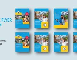 #20 for I need a flyer design. af sanykhanj2020