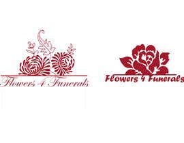 #22 for Logo design for a funeral flower provider (funeral florist) af hrstos