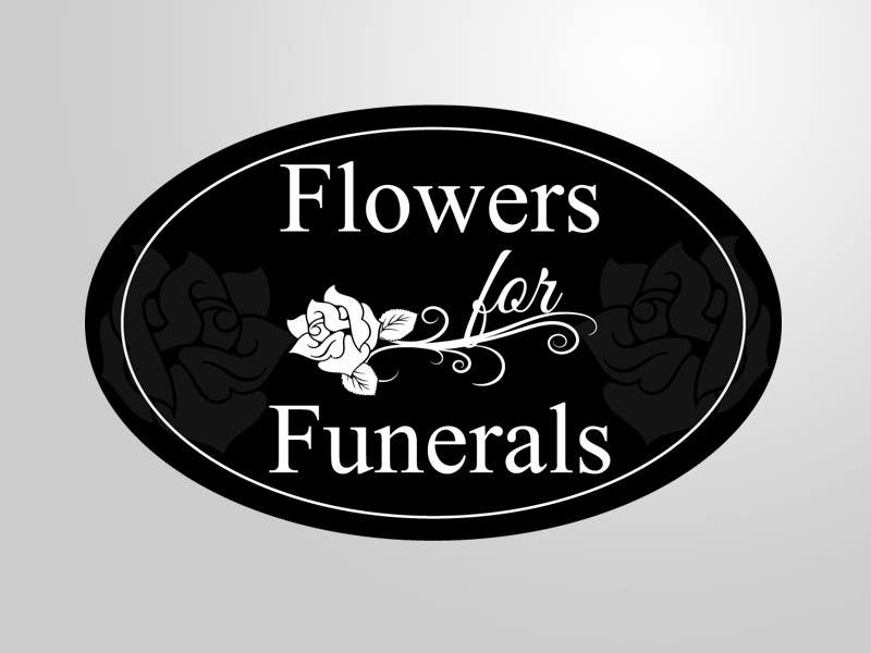 Konkurrenceindlæg #18 for Logo design for a funeral flower provider (funeral florist)