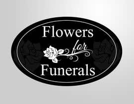 #18 for Logo design for a funeral flower provider (funeral florist) af annahavana