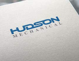 #323 for Design a Logo for  Hudson Mechanical af Ismailjoni