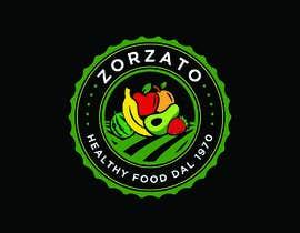 #246 for Logo for fruits and vegetables wholesaler af mdtazulislambhuy