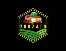 #228 for Logo for fruits and vegetables wholesaler af jannatfq