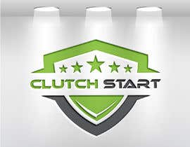 #76 cho Logo and Identity for Clutchstart.com bởi emranhossin01936
