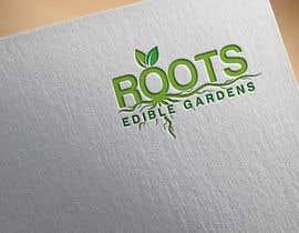 #317 untuk Roots Edible Gardens oleh nasrinakhter7293