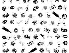 Nro 28 kilpailuun I looking for a Repeating Pattern with my brand in mind käyttäjältä Designer3173