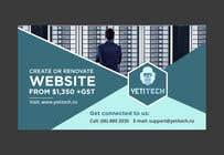 Graphic Design Konkurrenceindlæg #113 for EASY WORK: Design Marketing Post cards for Web Development company - 07/04/2021 22:29 EDT
