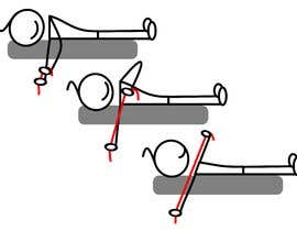 #20 for Physio Stick Figures af Nileshkrlayek