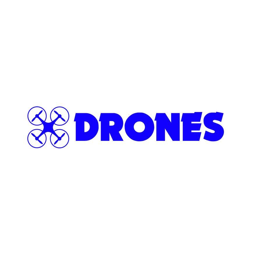 Konkurrenceindlæg #                                        11                                      for                                         Design a Logo for XDRONES.com