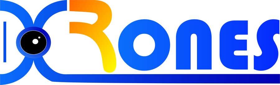 Konkurrenceindlæg #62 for Design a Logo for XDRONES.com