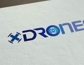 #57 for Design a Logo for XDRONES.com af aparicit