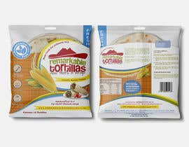 #24 para Extra Soft Corn Tortilla de deverasoftware