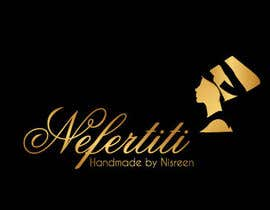 #16 para Design a Logo for Nefertiti Jewellery or Nefertiti Handmade Jewellery por judithsongavker