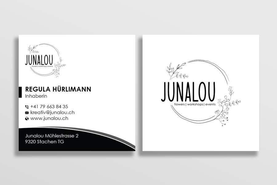 Kilpailutyö #                                        375                                      kilpailussa                                         Design square business cards, Convert Pixel logo to paths