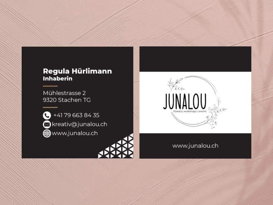 Kilpailutyö #                                        195                                      kilpailussa                                         Design square business cards, Convert Pixel logo to paths
