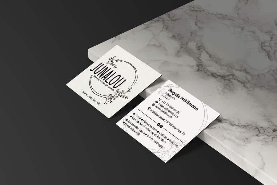 Kilpailutyö #                                        380                                      kilpailussa                                         Design square business cards, Convert Pixel logo to paths