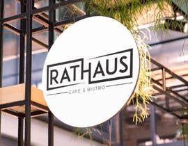 Psyto tarafından Rathaus-Café & Bistro için no 326