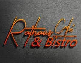 #454 for Rathaus-Café & Bistro by ibnulhassansiam