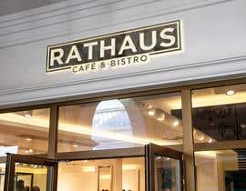 shamaunshuvo10 tarafından Rathaus-Café & Bistro için no 767