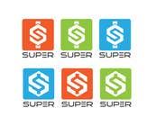 Logo Design Konkurrenceindlæg #179 for Design a Logo for Super