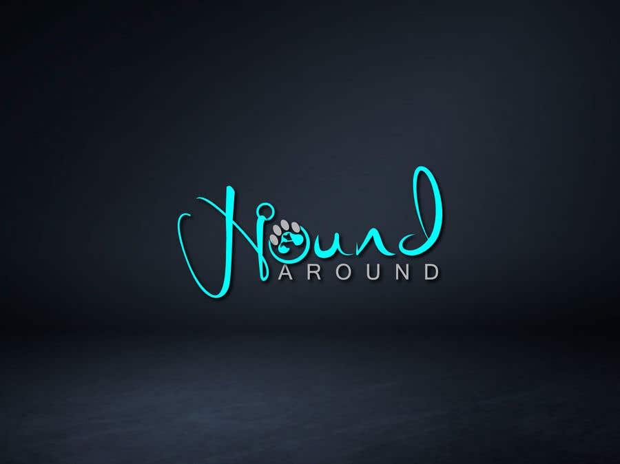 Bài tham dự cuộc thi #                                        111                                      cho                                         Hound Around