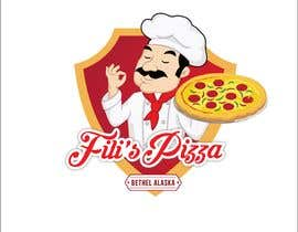 #23 สำหรับ Vector and Brand File Fili's Pizza โดย meddysigns