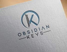 #143 for Obsidian Keys by DesignWizard74
