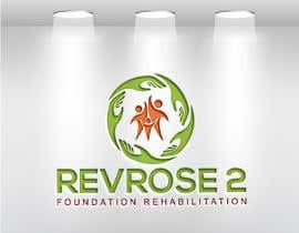 #95 for Revrose Foundation Logo by ah5578966