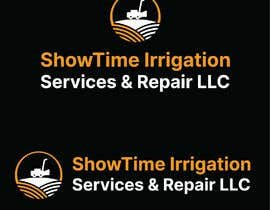 #7 for Need logo created for lawn irrigation business by adi2381