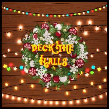 Konkurrenceindlæg #                                        25                                      for                                         Small Christmas Design 4
