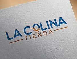 #44 para Logo La Colina Tienda de aklimaakter01304