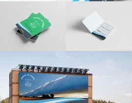 #190 untuk Promotional Passport design, billboard graphics, bumper sticker, graphics for badges etc oleh nuralamad