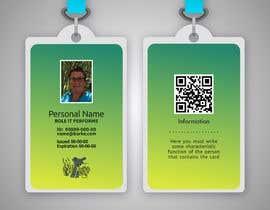 #282 untuk Promotional Passport design, billboard graphics, bumper sticker, graphics for badges etc oleh FrancoRiva