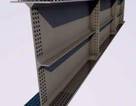 #9 for Create 3D model by dmiljanka