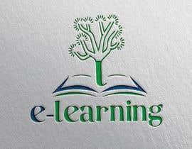 #274 pentru Logo creation for e-Learning company de către mdjulhasmollik94